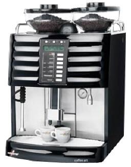 schaerer coffee art espresso machine espresso planet. Black Bedroom Furniture Sets. Home Design Ideas