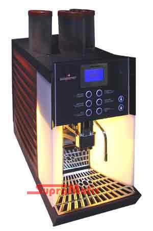 schaerer coffee factory espresso machine. Black Bedroom Furniture Sets. Home Design Ideas